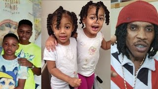 getlinkyoutube.com-Vybz Kartel Baby Mama Drama | Vybz Kartel Baby Mother and Daughter  Speak Out???  | TEF #10