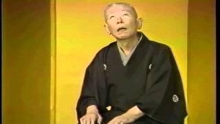 getlinkyoutube.com-林家彦六(八代目正蔵)「ぞろぞろ」