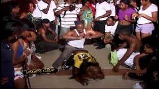 getlinkyoutube.com-LADYBUG-DB-ROB-FEE FEE-MARIAH-C.O ( WALA CAM ) HIP ROLL