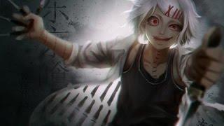 getlinkyoutube.com-Tokyo Ghoul √A【AMV】- Shiro and Kuro「1080p」