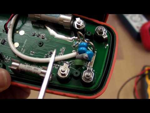 EEVblog #99 - $100 Multimeter Shootout - Extech Amprobe BK Precision Ideal UEi Uni-T PART 1of2