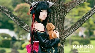 getlinkyoutube.com-【Ola】機巧少女は傷つかない - Unbreakable Machine Doll【Dance Cover】