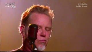 Metallica - 13. Frayed Ends Of Sanity - Rock In Rio BRA 2015 (LiveMet audio) HD width=