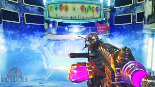 "getlinkyoutube.com-Black Ops 3 ZOMBIES ""THE GIANT"" GAMEPLAY - UPGRADED WUNDERWAFFE! #2 (Call of Duty BO3 ZOMBIES DLC)"