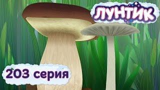getlinkyoutube.com-Лунтик и его друзья - 203 серия. Белый гриб
