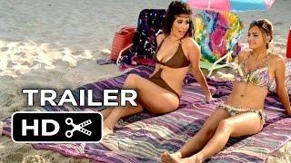 getlinkyoutube.com-Jersey Shore Massacre Official Trailer 1 (2014) - Horror Comedy HD
