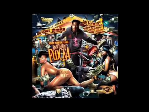 Waka Flocka Flame Wooh Da Kid - Lotto Ticket Ft. Young Dose - Benjamin Flocka Mixtape