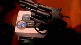 getlinkyoutube.com-Smersh РК-4-сигнальный пистолет