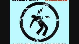 getlinkyoutube.com-Green Day - Warning [Son Of Carty Remix]
