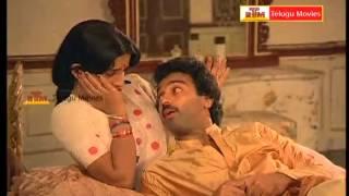 Jalsa Bullodu Telugu Movie Part -8, Kamal Hassan, Ambika