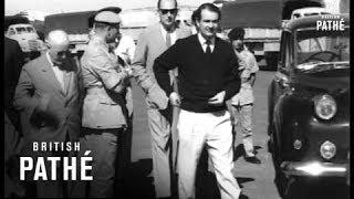 getlinkyoutube.com-Paratroops - Exercise Fabulist: Cyprus (1961)