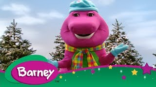 Barney 📖 Barney's Travel Book: Switzerland 🎿 Let's Go On Vacation ✈️