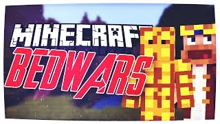 getlinkyoutube.com-Wir ollen Profis! - MINECRAFT BED WARS