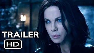 flushyoutube.com-Underworld: Blood Wars Official Trailer #3 (2017) Kate Beckinsale Action Movie HD