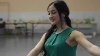 getlinkyoutube.com-الرقص الشركسي ADIGA DANCE