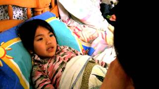 Mommy Where is Daddy? Short Story (Hmong) Video Art Project