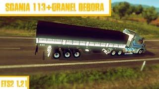 getlinkyoutube.com-Scania 113H + Granel Debora Ets2 1.21