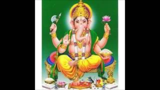 onpathu Kolum Ondrai kana pillaiyarpatti / Ganapathi Song