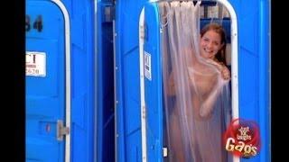 getlinkyoutube.com-Sexy Girl Public Shower Prank