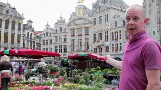 getlinkyoutube.com-世界遺産とベルギー料理