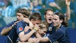 Einlaufmusik TSV 1860 München