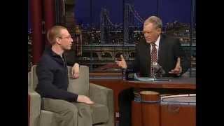 getlinkyoutube.com-3.14 Pi Day David Letterman + Secret Revealed Archimedes & Squaring the Circle!