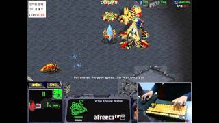 getlinkyoutube.com-2014.11.25 테란(Terran) 토스전 이것이 퍼펙트 테란! Fastest Maps in StarCraft Brood War(1vs1)