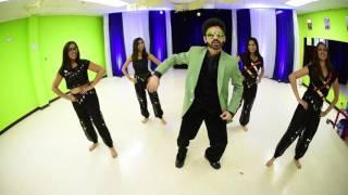 Shava Shava  By Yeh Cheez At Junoon Dance Studio