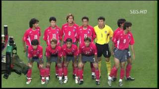 getlinkyoutube.com-020629 FIFA 2002 World cup Korea vs Turkey 3rd place play-off 1st Half