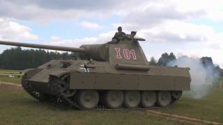 getlinkyoutube.com-panzer V panther
