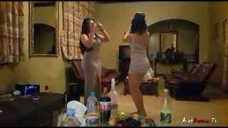getlinkyoutube.com-رقص نار على اغنية حكليلي نيفي لبنات مراكش