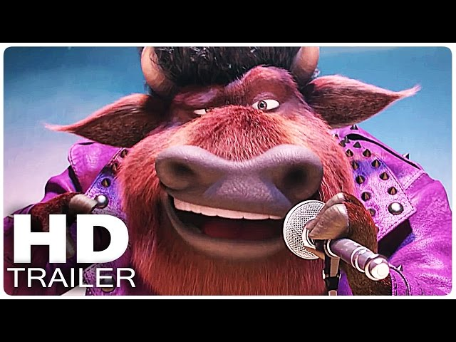 KW 21 KINO TRAILER 2016 - Deutsch