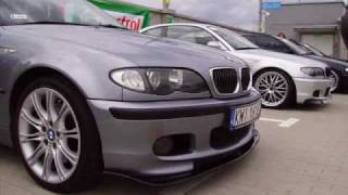getlinkyoutube.com-BMW e46 fest 2010 Poland - Claufinger