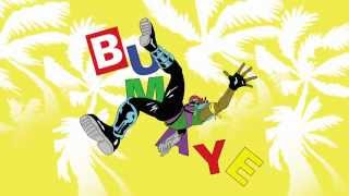 Major Lazer – Watch Out For This (Bumaye) mp3 indir