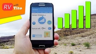 getlinkyoutube.com-weBoost Drive 4G-X Mobile Signal Booster Testing and Review