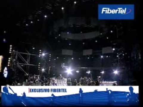 Intoxicados - Pepsi Music 2007 (Recital Completo)
