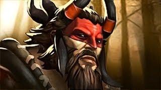 getlinkyoutube.com-Dota 2 Hero Spotlight - Beastmaster