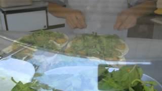getlinkyoutube.com-أطيب صندويشة فلافل في دمشق The best falafel sandwich in damascus