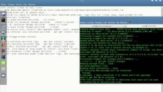 getlinkyoutube.com-cara install linset di Kali Linux 2.0  BY: Nugroho