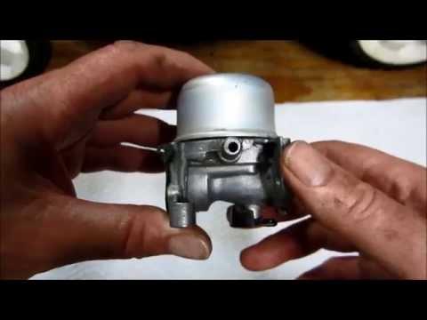 160cc Honda Lawn Mower Engine Carburetor, 160cc, Free Engine Image For User Manual Download