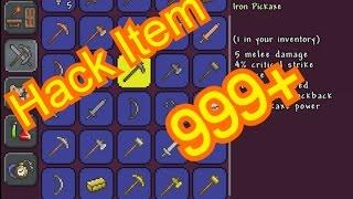 getlinkyoutube.com-วิธีเสกของ(HACK item) Terraria
