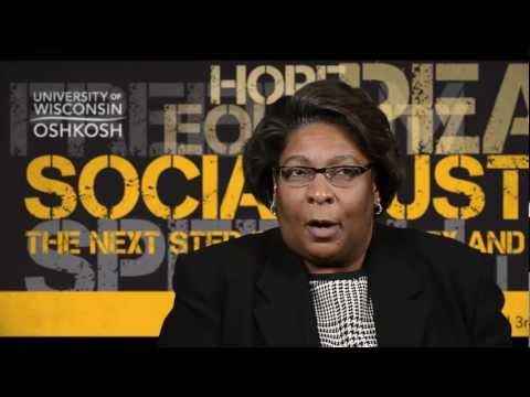 UW Oshkosh Social Justice Week