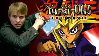 YU GI OH: THE MOVIE | What We Had to Watch | Il Neige