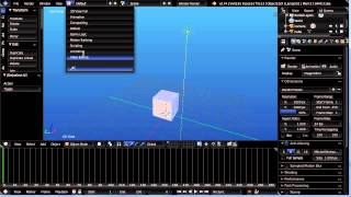 getlinkyoutube.com-Blender for Beginners   Second Life   Interface part 1
