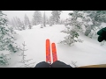 | GoPro | Steamboat Springs - Christmas Tree Gully