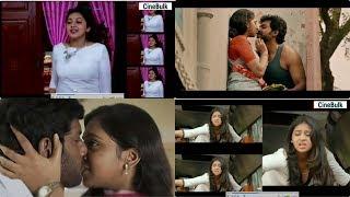 Actress Lakshmi Menon Rare Hot Movement - CineBulk