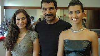 getlinkyoutube.com-لقاء مع الممثلة التركيه Özge Borak بطلة مسلسل سنوات الضياع والمطربه Intizar تقديم كريمة عوض