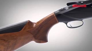 getlinkyoutube.com-La escopeta superpuesta 828U de Benelli se viste de gala