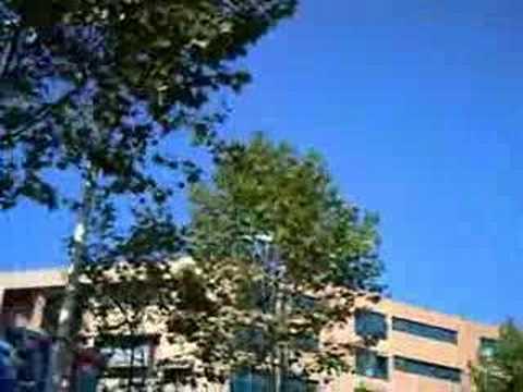 Barcelona Distrito Sant Martí - Sant Marti. This is your destination 2012-02-07 20:01