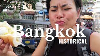 41 BEST THINGS TO DO IN BANGKOK (Part 1: OLD BANGKOK #1-15) | Bangkok Travel Guide